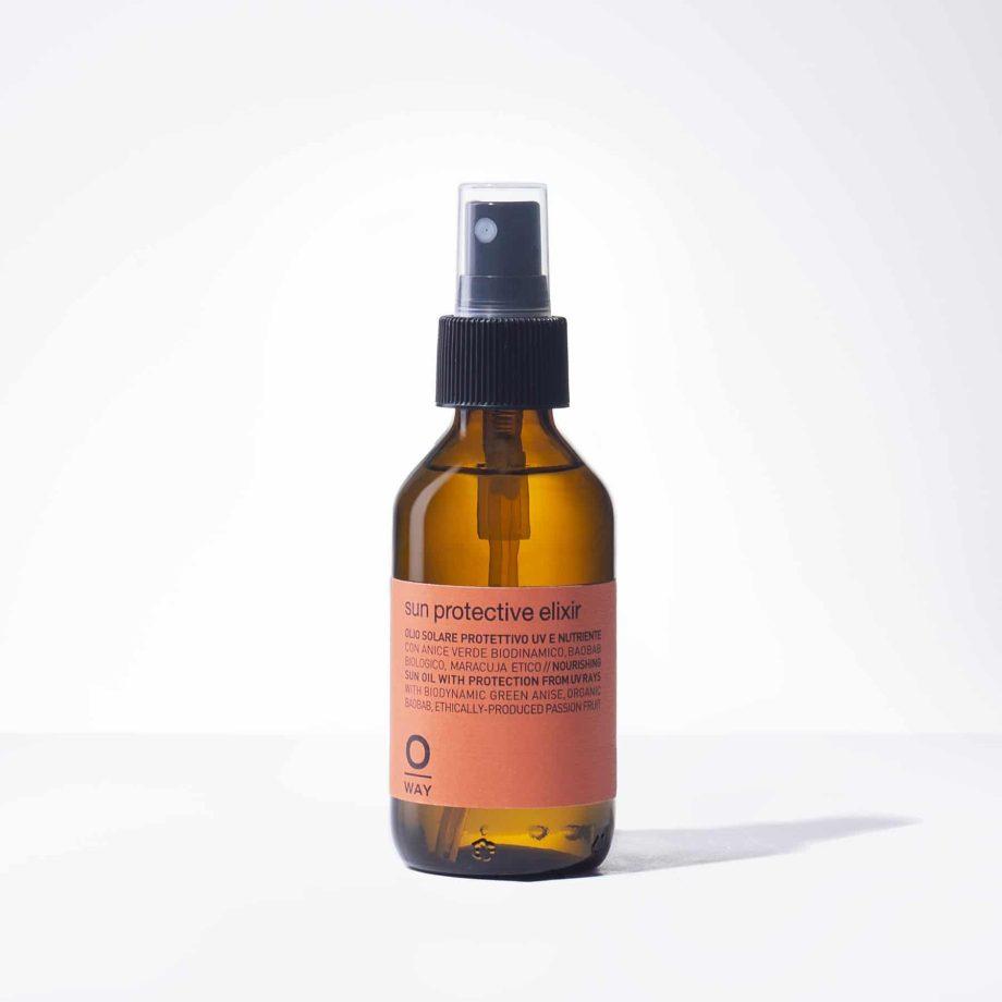 sun protective elixir