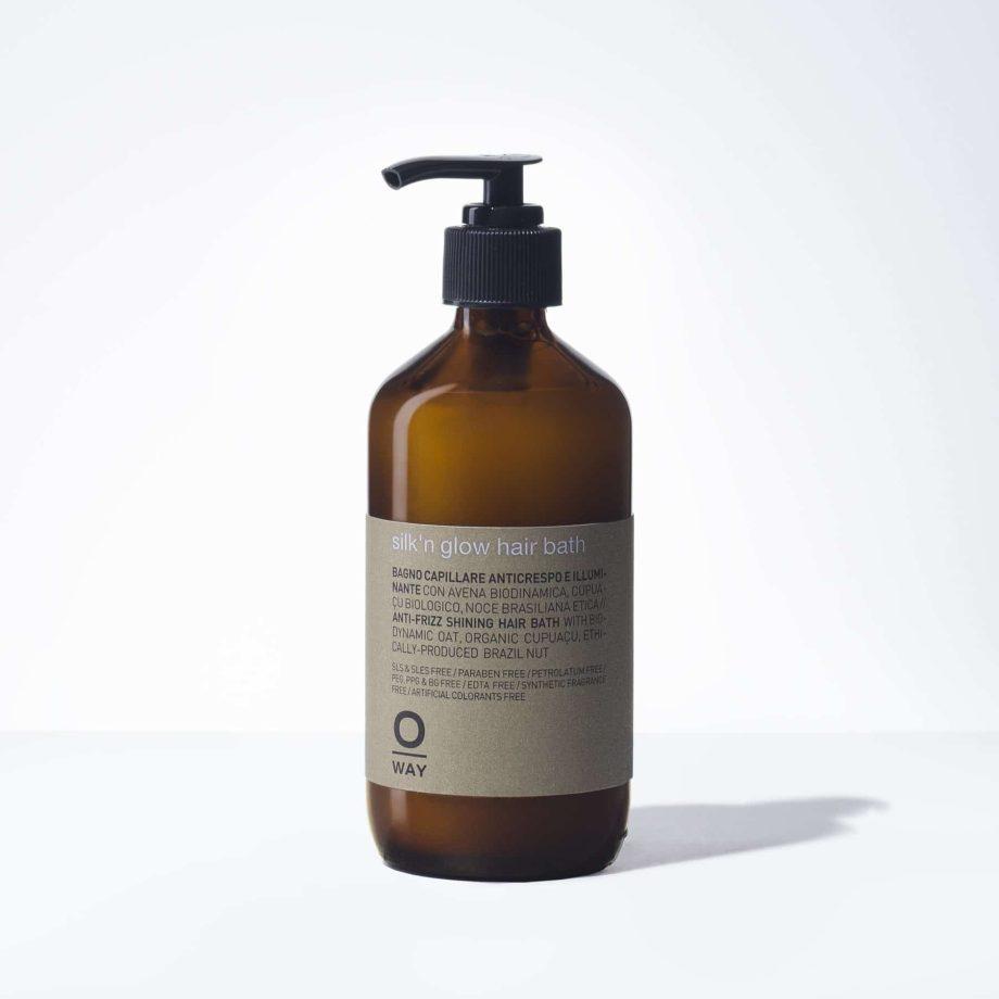 Silk'n glow hair bath