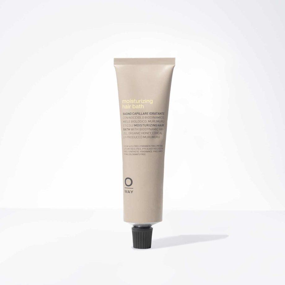 moisturizing hair bath 50ml